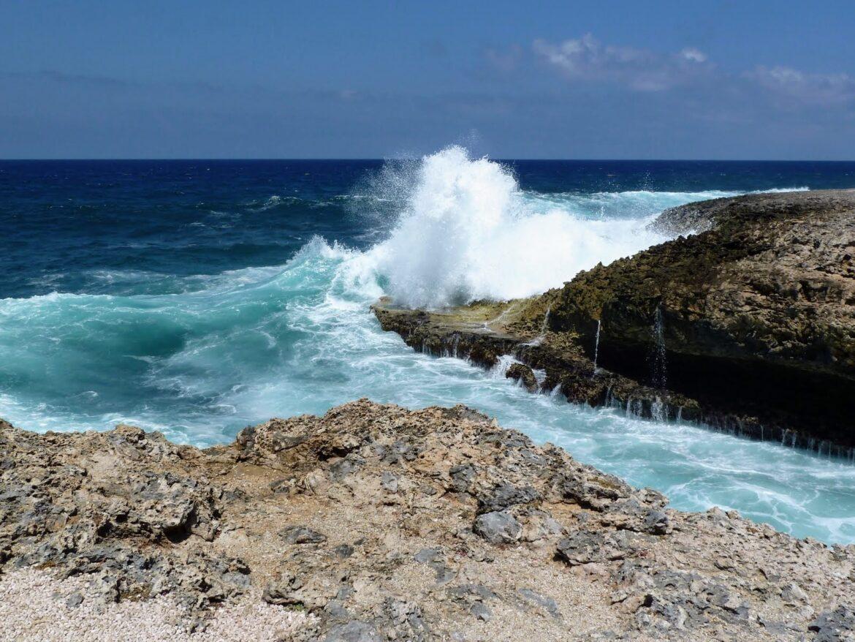 Curacao Shete Boka Park